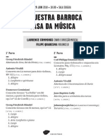 20140629   Programa de Sala Orquestra Barroca Casa da Música   ORIENTALISMO BARROCO