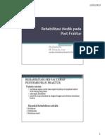 Rehabilitasi Medik pada Post Fraktur..pdf