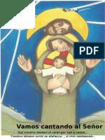 Cancionero Religioso Parroquia San Martin Valdilecha ANEXO