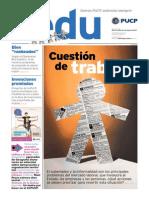 PuntoEdu Año 11, número 339 (2015)