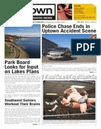 May 2015 Uptown Neighborhood News