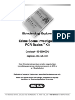 Biorad Csi Pcr Kit