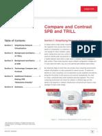 SPB TRILL Compare Contrast DN4634