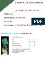Curso Montabert Espanol