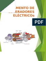 Fundamento de Generadores Eléctrico