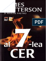Patterson,  James - al 7-lea Cer (V.1.0).doc