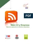 Web 2.0 y Empresa (2008.05)