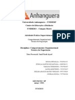 ATPS COMPORTAMENTO ORGANACIONAL.doc
