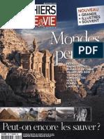 Les Cahiers de Science & Vie 130 - Juillet 2012