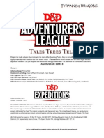 DDEX1-8 Tales Trees Tell