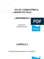 02. Mantenimiento Basado en Condición (2015)