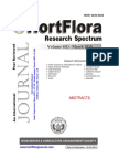 HortFlora Res. Spectrum, Vol. 4 (1) March 2015 ABSTRACTS