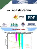B.3 - Capa de Ozono - Áudio