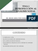 introduccion al Analisis Nodal
