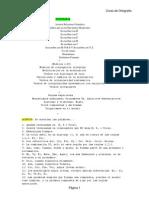Curso Ortografia Y Reglas Generales
