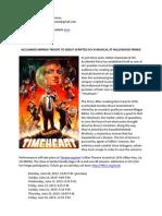 timeheart press release - 2015-04-24