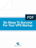 Starting a VPS Company