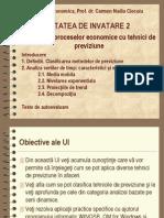 UI2_Modelare Economica 2015
