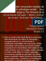 Constantin Si Trefas Studiu