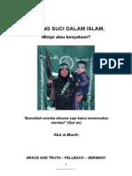 Perang Suci Dalam Islam