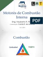 Motores de Combustao Interna