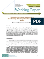 Brazil Financialization Working Paper