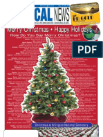 The Local News - December 15, 2009