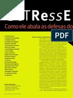 Artigo Estresse e psicossomaticas