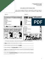 Textos de Apoyo Unidad Cero- Primero Medio