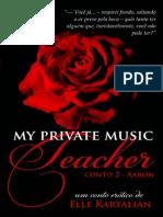 02. My Private Music Teacher_ Aaron - Elle Kartalian