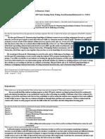 teacher development plan 2014-2015