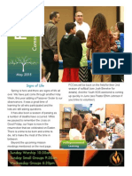 FCC Newsletter May 2015