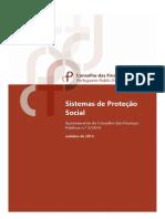 Sistema de Proteção Social Portugal