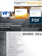 Tutorial Word 2010