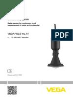 vegapuls wl61 scurt