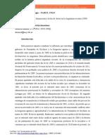 Bonnet - La Dinamica Politica Del Kirchnerismo
