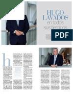 Entrevista Rector (Revista Nos)