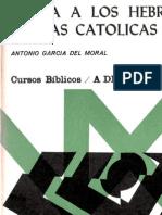 24343645 Curso Biblico 12 Hebreos y Catolicas
