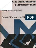 24343824 Curso Biblico 14 Tesalonicenses y Grandes Cartas