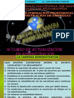 CARRERA ADVA2009.ppt