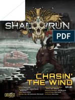 SRM5A-01 - Chasin' the Wind