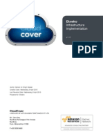 CloudCover - Ekeeko AWS Prekeekooposal