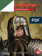 Fifth Edition Fantasy 1 Glitterdoom (6366577)