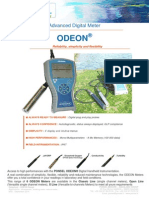 Multiparametros PONSEL - ODEON