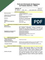 FISPQ - LUBRIFICANTE - OLEO 2T.pdf