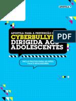 Basta Cyberbullying