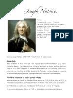 NATOIRE, Charles-Joseph