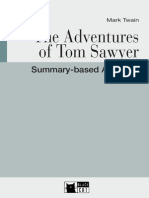 Tom Sawyer summary based activities