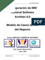 Configuración Del RSA 2012