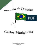 Caderno de Debates Carlos Marighella - n. 02